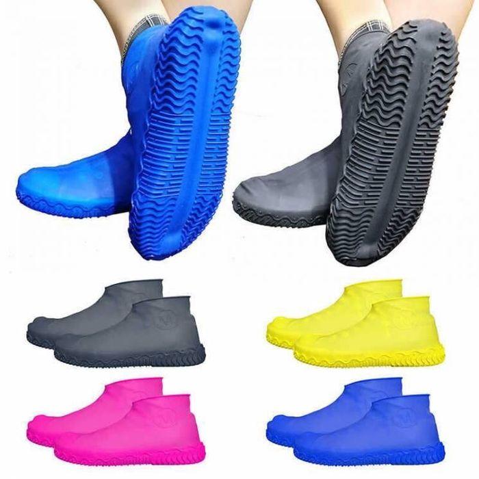 Чехлы (бахилы) на обувь Гореничи - изображение 1