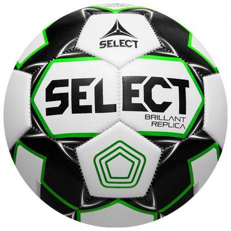 Футбольный мяч, для футбола SELECT Brillant Replica, оригинал гарантия