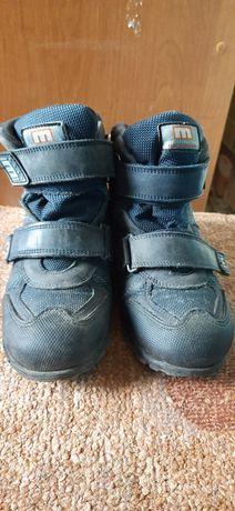 Ботиночки minimen для хлопчика