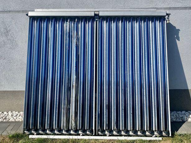 Solar, kolektor słoneczny
