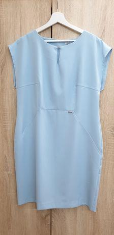 Sukienka Quiosque - rozmiar 46.