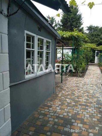 3 комнатный дом с участком 4 сотки на Даче Ковалевского