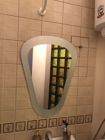 Зеркало 74/45 см