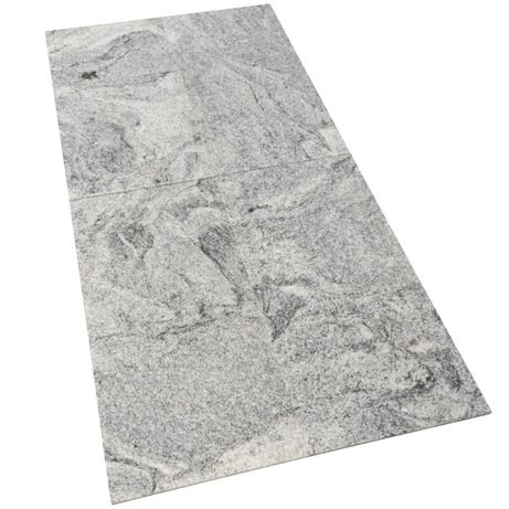 Płytki Granit Royal Juparana polerowany 61x30,5x1 cm