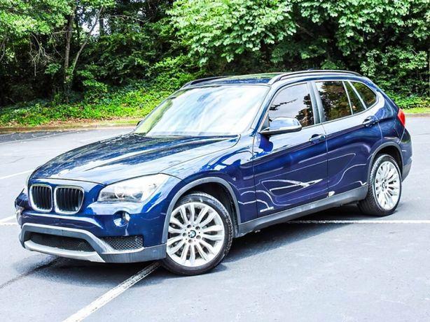 2014 BMW X1 ...