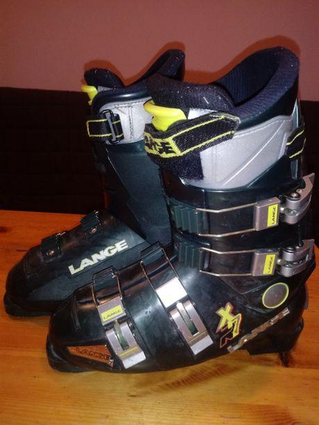 Buty narciarskie LANGE r.26,5