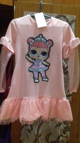 Продаж одяг для дівчинки