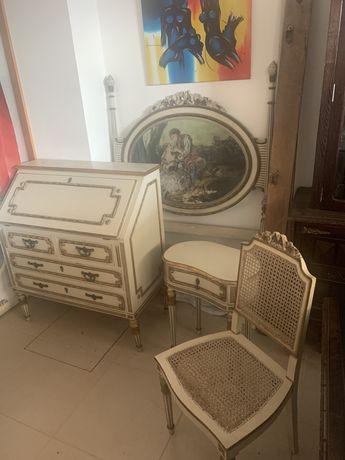Mobilia quarto solteiro antigo