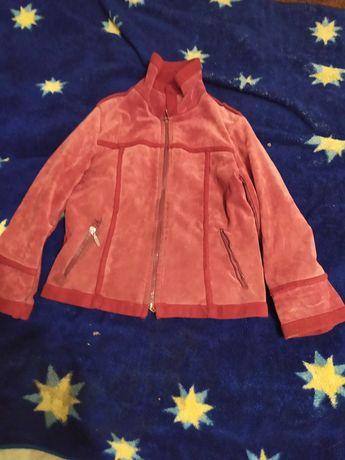 Куртка для девочек демисезонка