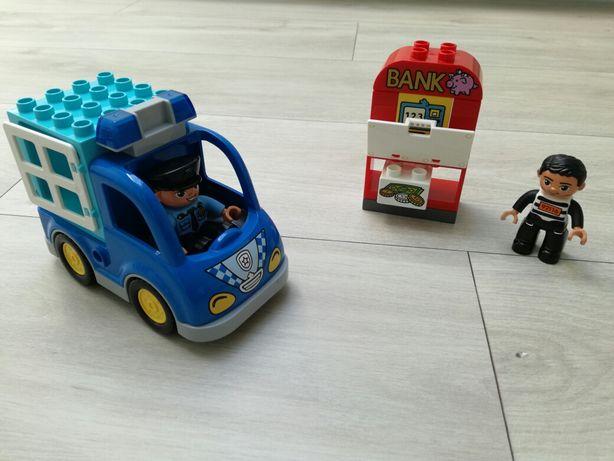 LEGO® 10809 Patrol policyjny