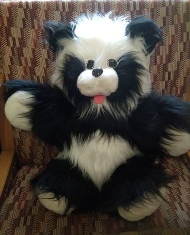 Детская мягкая игрушка панда.