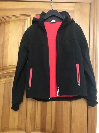 Куртка 140,152