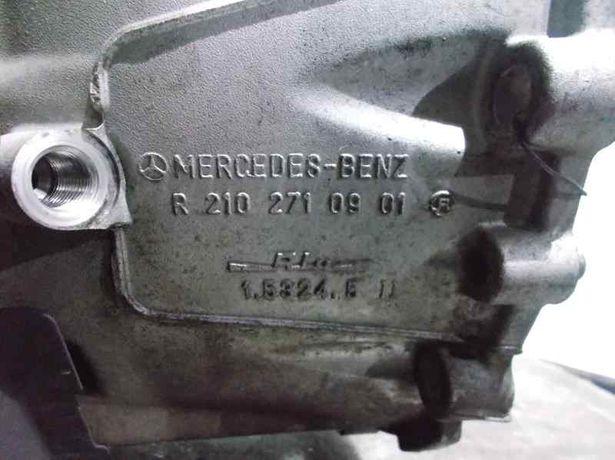 Caixa Velocidades Automática Mercedes-Benz
