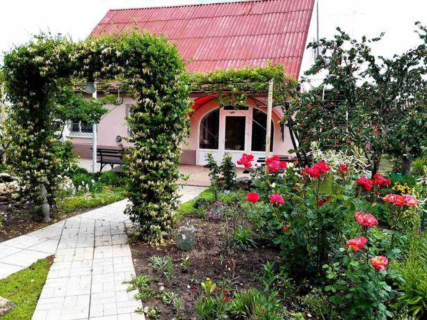 Видовый загородный дом (дача) на Херсонском Гранд Каньоне в Станиславе