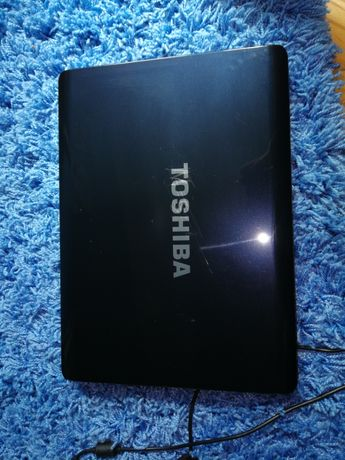 obudowa laptopa TOSHIBA SATELLITE A215-S4747