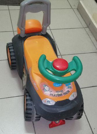 Детская машинка Велобег