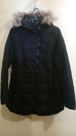 Куртка-пальто на синтепоне Next р. 14