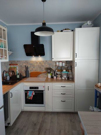 Meble kuchenne IKEA z agd