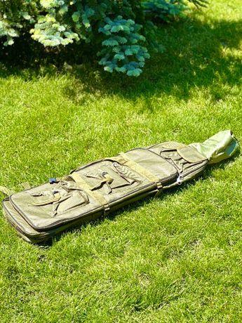 Сумка чехол для оружия, спорт инвентаря, удилищ TGB-254