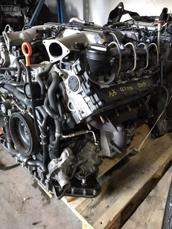 Motor Audi A8 4.2 tdi
