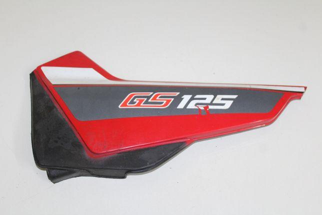 HYOSUNG GS 125 plastik owiewka boczek bok osłona
