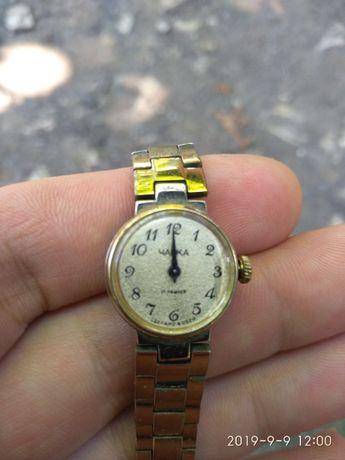 Часы женские ЧАЙКА (СССР)