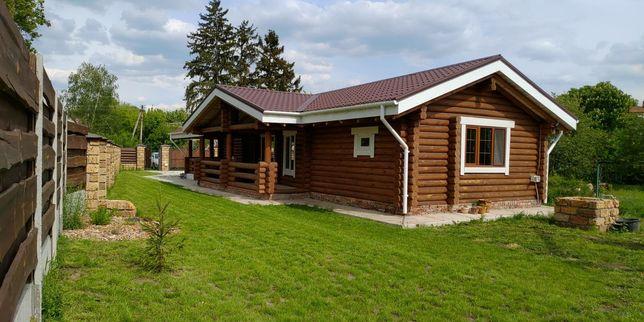 Продам деревянный дом сруб БЕЗ ПОСРЕДНИКОВ!!!
