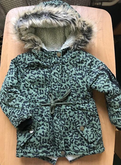 Куртка зимняя 98 102 Червоноград - изображение 1