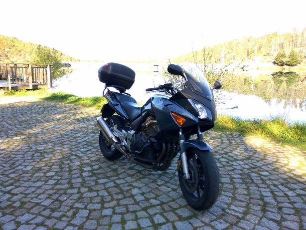 Honda CBF 600 SA (ABS)
