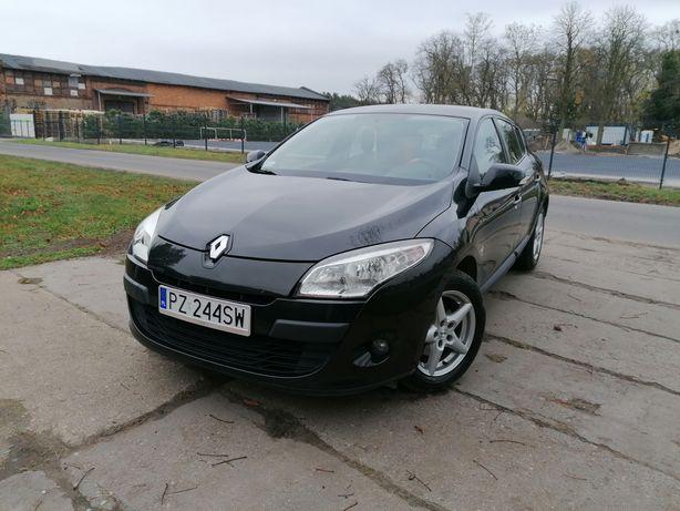 Sprzedam Renault Megane III z 2009r