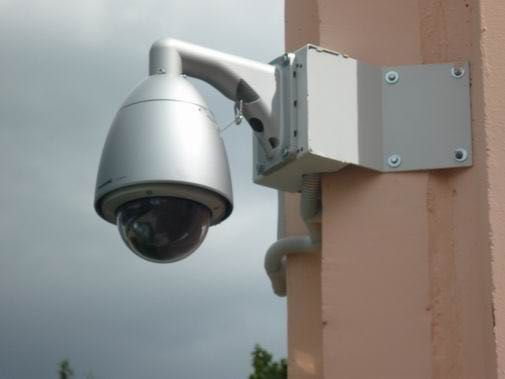 Установка видеонаблюдения, монтаж системы охраны. Подбор оборудования