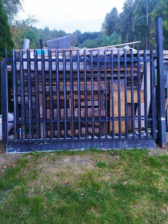 Brama ogrodzeniowa 5 matrów