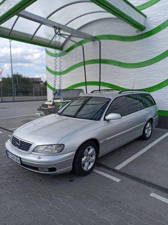 Продам Opel Omega 2.2tdi