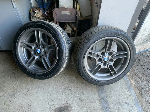 Колеса BMW  r-17