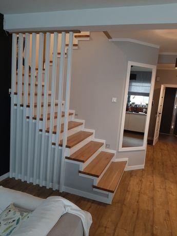Sprzedam schody drewniane dębowe, jesionowe