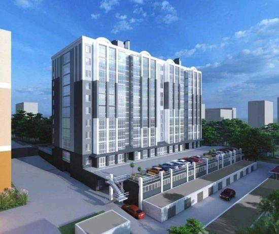Двухкомнатная квартира 94,22 м2 Центр Города с индивидуальным отопл.