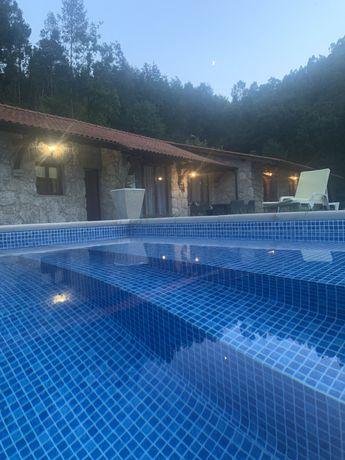 Moradia Geres- Casa das Leirinhas