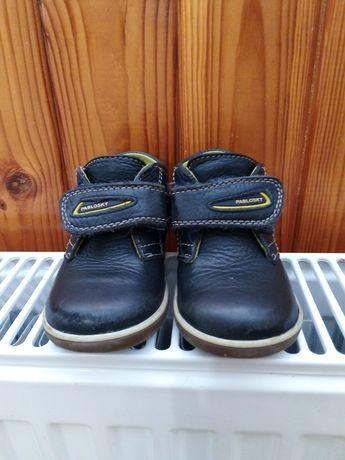 Капчики. Ботиночки. Ботинки. Туфли. Демисезонные. Pablosky