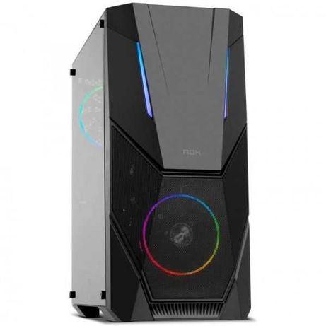 Computador Gaming Ryzen 3 Pro 12GB 240GB Water Cooling NOVO LOJA