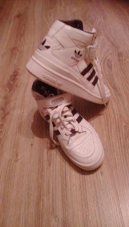 Nowe buty adidas kupione w UK