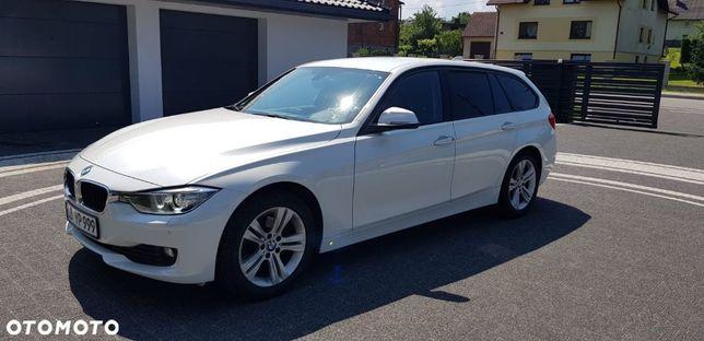 BMW Seria 3 F31 2.0 Diesel