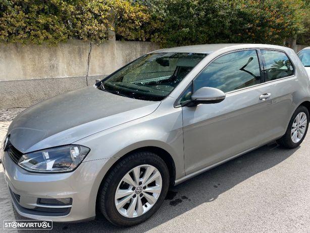 VW Golf 1.6 TDi Best Edition DSG