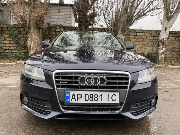 Audi A4 2010 Premium Quattro