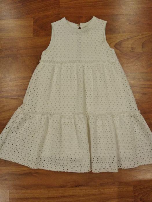 Sukienka Zara 128 Częstochowa - image 1