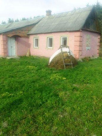 Частина будинку 65м.кв. в Тетерівці