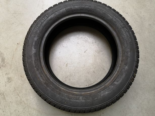 Continental 155/65R14 75T EcoContact 3 DOT2014