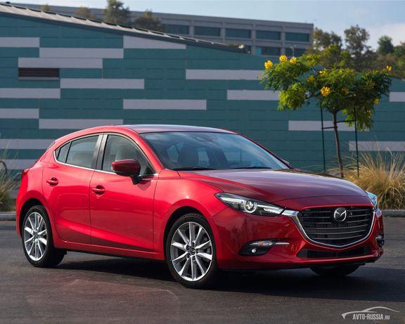 Розборка шрот автозапчасти Mazda 3 13-18 год кузов bm