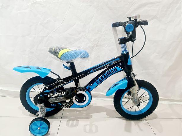 Nowy rower dla chłopca kola 12 cali