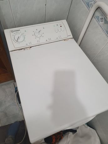 Indezit vgt637t пральна машинка