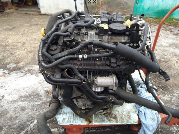 Двигун 1.8VW Passat b7 USA 2015CPK,CPR,54т.миль,cpk,коробка,запчастини